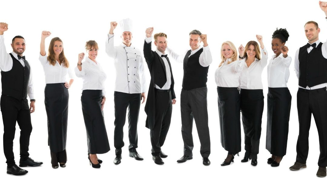 The Advantages of Using aHospitality Recruiter