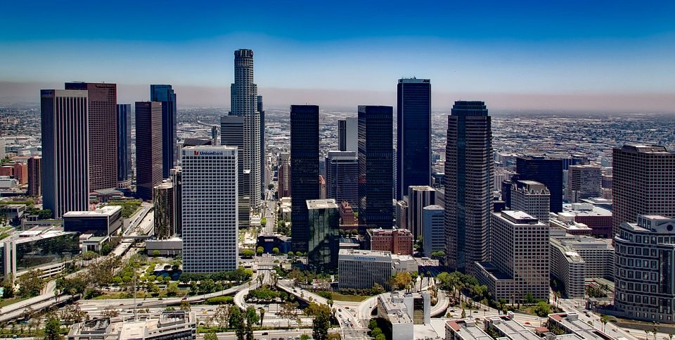 Los Angeles Recruiting Services