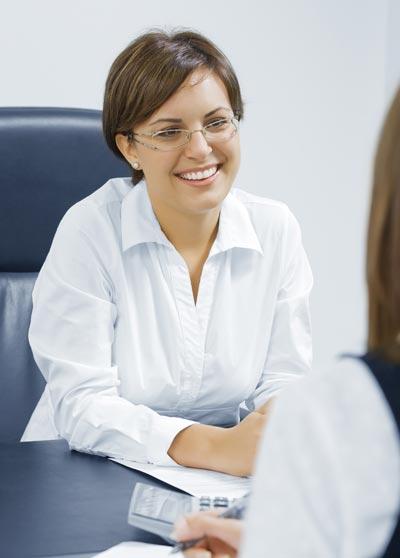 Accounting Recruiter